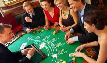 Casino Event in Stuttgart